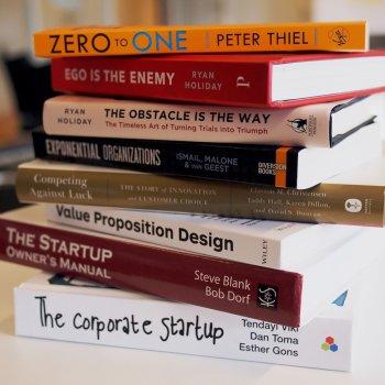 Die besten Biografien von erfolgreichen Gründern und Unternehmern