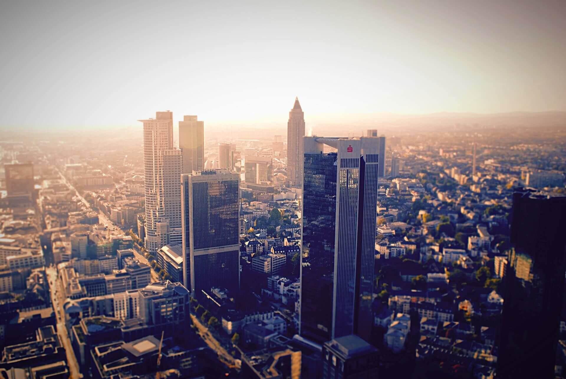 Existenzgründung Frankfurt