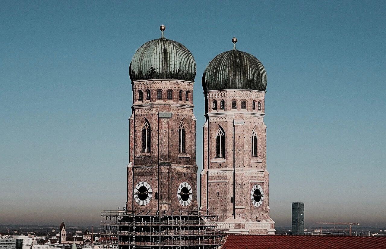 Existenzgründung München