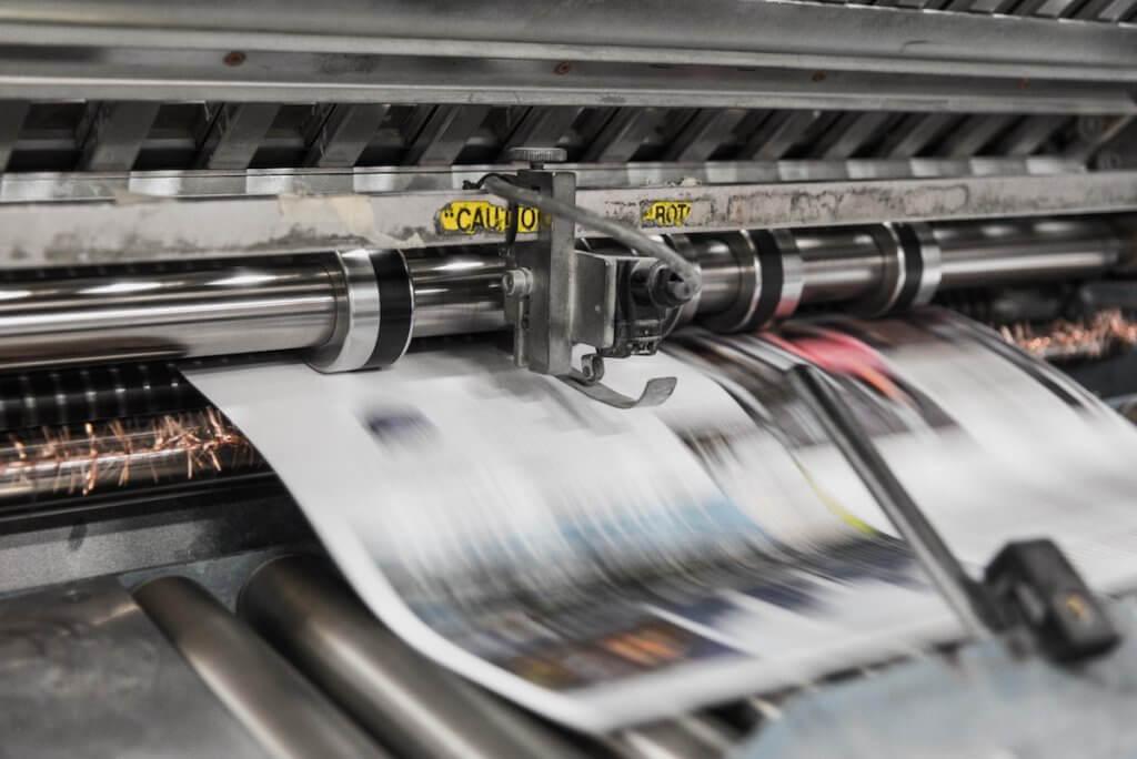 Tipp für Start-ups: Wie erstelle ich eine Pressemitteilung?