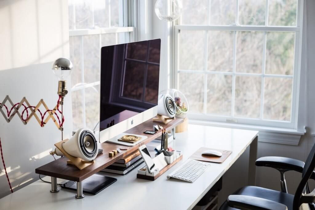 Unabhängigkeit Olé: 10 Tipps für ein produktives Home-Office
