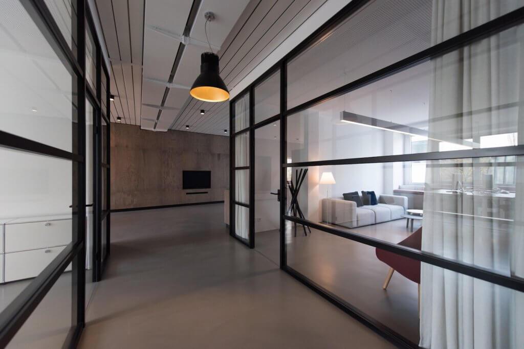 Die 10 coolsten Coworking Spaces Hamburg
